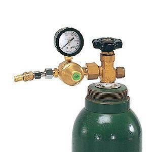 タスコ 炭酸ガスレギュレーター TA801A用 TA801R