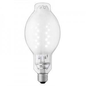 生産完了品 岩崎電気 ケース販売 12個セット LED電球 レディオック LEDライトバルブG 水銀ランプ80W相当 ランプ電力25W 昼白色 昼白色 E26口金 LDS22N-G/G_set