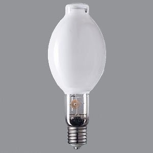 パナソニック ハイゴールド 効率本位形 水銀灯安定器点灯形(始動器内蔵形) 一般形(低パルス始動器付) 180形 拡散形 口金E39 NH180FLS/N