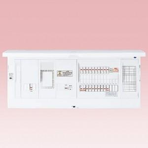 パナソニック 住宅分電盤 スマートコスモコンパクト21 レディ型 省エネ(電化)対応 端子台付1次送りタイプ リミッタースペース付 BHSF35103T3