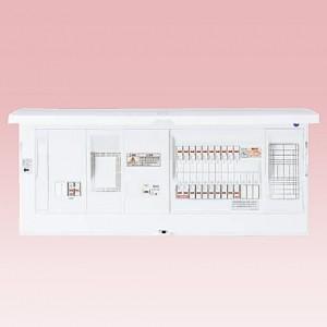 パナソニック 住宅分電盤 スマートコスモコンパクト21 レディ型 省エネ(電化)対応 1次送りタイプ フリースペース・リミッタースペース付 BHSF36183T4