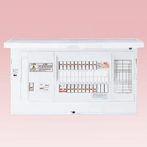 パナソニック 住宅分電盤 スマートコスモコンパクト21 レディ型 省エネ(電化)対応 1次送りタイプ フリースペース付 リミッタースペースなし BHSF86223T3