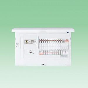 パナソニック 住宅分電盤 スマートコスモコンパクト21 レディ型 家庭用燃料電池/ガス発電・給湯暖冷房システム対応 リミッタースペースなし BHS810202G