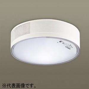 パナソニック LED小型シーリングライト ナノイー搭載 天井直付型 トイレ用 拡散タイプ 10.3W 10.3W 白熱球60W形器具1灯相当 昼白色 FreePa機能付 LGBC55003LE1