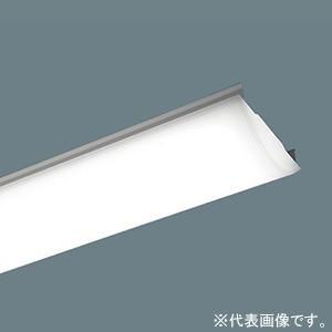 パナソニック 10台セット 一体型LEDベースライト ライトバーのみ iDシリーズ 40形 一般 4000lm PiPit調光 FLR40形×2灯 節電 昼白色 NNL4400ENPRZ9_set