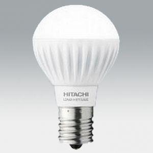 日立 ケース販売 10個セット LED電球 下方配光タイプ 小形電球60W相当 昼光色 E17口金 断熱材施工・密閉形器具対応 LDA6D-H-E17/S/60C_set