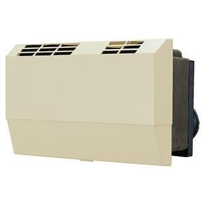 MAX 全熱交換型換気扇 1室タイプ 適用床面積8〜12帖 壁埋込型 常時換気用 ベージュ ES-U12D1/B