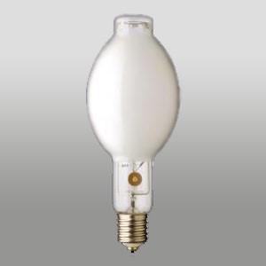 受注生産品 NEC ケース販売 12個セット メタルハライドランプ 水銀灯安定器点灯形(L形) 下向き点灯形 400形 E39口金 テフロン膜付 MF400LSH2/BUP_set