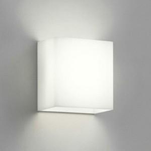 オーデリック LEDブラケットライト 白熱灯60W相当 白熱灯60W相当 電球色 OB081034LD