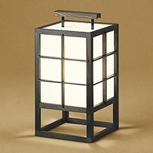 オーデリック LED和風スタンドライト 白熱灯60W相当 電球色 スイッチ付 白木(オイルステイン) OT021315LD