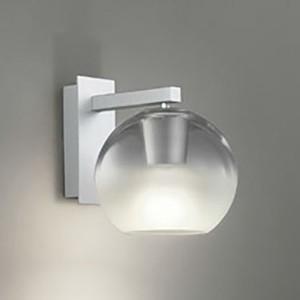 オーデリック LEDブラケットライト made in NIPPON 上・下向き取付可能 白熱灯60W相当 電球色 OB255080LD