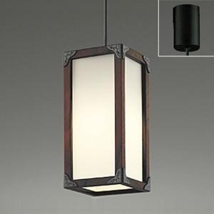 オーデリック LEDペンダントライト made in NIPPON 引掛シーリングタイプ 白熱灯60W相当 電球色 調光タイプ OP252029LC