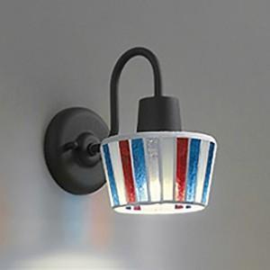 オーデリック オーデリック LEDブラケットライト 白熱灯60W相当 電球色 調光タイプ OB081047LC