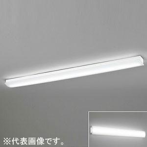 オーデリック LED一体型ブラケットライト SOLID LINE LINE 幅広タイプ 壁面・天井面・傾斜面取付兼用 Hf32W定格出力相当 昼白色 OL291027P3B