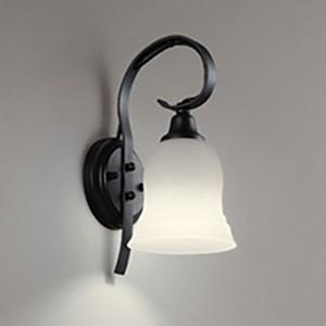 オーデリック LEDブラケットライト 白熱灯60W相当 電球色⇔昼白色 光色切替調光タイプ 光色切替調光タイプ OB255168PC
