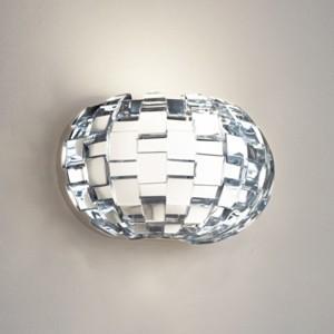 オーデリック LEDブラケットライト 白熱灯60W相当 白熱灯60W相当 電球色 OB255212LD