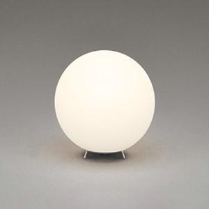 オーデリック LEDスタンドライト 白熱灯60W相当 電球色〜昼光色 フルカラー調光・調色 青tooth対応 コード2.5m付 OT265030BR