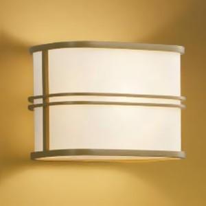 コイズミ照明 LED和風ブラケットライト 壁付専用 壁付専用 白熱球40W相当 電球色 口金E17 白木色 民芸シリーズ AB38929L