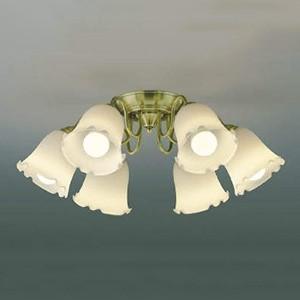 コイズミ照明 LEDシャンデリア FIORARE 〜10畳用 電球色 AA39964L