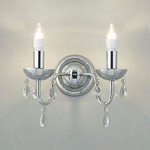 コイズミ照明 LEDブラケットライト Jewella 白熱球40W×2灯相当 電球色 電球色 AB42099L