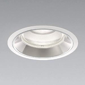 コイズミ照明 LEDベースダウンライト 12500lmクラス HID250W相当 温白色 埋込穴φ200mm 照度角65° 電源別売 XD91241L