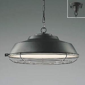 コイズミ照明 LED一体型ペンダントライト CAFELIER リビング向け 〜12畳用 電球色〜昼光色 調光・調色タイプ リモコン付 AP47609L