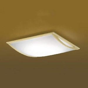 コイズミ照明 LED和風シーリングライト LED和風シーリングライト 灯枕 〜6畳用 電球色〜昼光色 調光・調色タイプ リモコン付 AH48757L