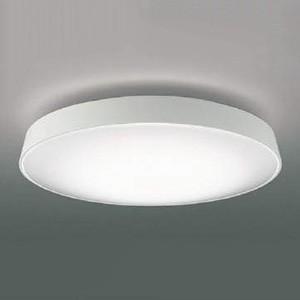 コイズミ照明 LEDシーリングライト TAVOLETTA 〜12畳用 調光・調色タイプ 電球色〜昼光色 リモコン付 ファインホワイト AH48978L
