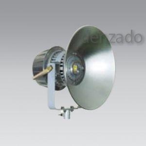 日動工業 LEDメガライト 70W 投光器式 超拡散タイプ 防雨型 色温度:3000K LEN-70PE/D-WM-3000K