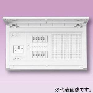 テンパール工業 住宅用分電盤 パールテクト スタンダードタイプ 扉付 32+0 主幹60A MAG3632D