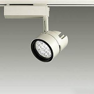 DAIKO LEDスポットライト andna LZ2 モジュールタイプ CDM-T35W相当 調光タイプ 配光角20° 温白色タイプ ホワイト LZS-60532AW