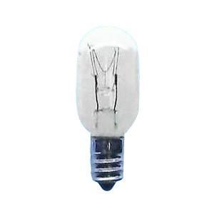 アサヒ 100個セット ナツメ球 T20 110V15W 全光束:85lm 全光束:85lm 口金:E12 クリヤー ナツメ T20 E12 110V-15W(C)_100set