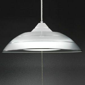 アグレッド LEDペンダントライト 〜8畳用 プルスイッチ式 昼白色 全光束:4000lm AP381YN|dendenichiba