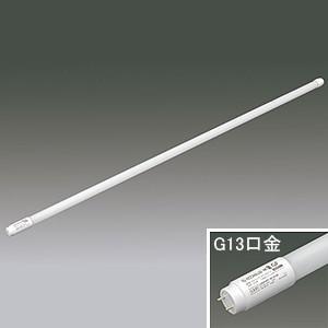 アイリスオーヤマ ケース販売 20本セット 直管LEDランプ ECOHiLUX 40形 白色 2000lm G13口金 ガラス管タイプ 飛散防止膜付 LDGF40T・W/14/20P_set