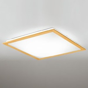 生産完了品 山田照明 LED一体型シーリングライト 〜8畳用 調光・調色タイプ 昼光色〜電球色 調光スイッチ・リモコン付 LD-2980