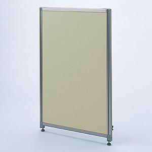受注生産品 サンワサプライ パーティション Dパネル W1000×H1100mm ベージュ OU-1110C3008