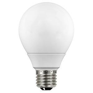 生産完了品 オーム電機(OHM) ケース販売 50個セット 電球形蛍光灯 エコデンキュウ G形 ボール電球40W形相当 昼光色 E26口金 EFG10ED/8_50set
