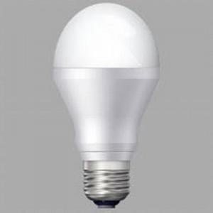 東芝 ケース販売 10個セット LED電球 一般電球形 広配光タイプ 50W形相当 電球色 E26口金 調光器対応 LDA8L-G-K/D/50W_set