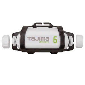 タジマ リチウムイオン充電池 容量5700mAh 清涼ファン風雅ヘッド専用 LE-ZP3757C