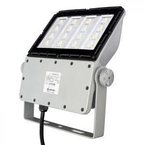 OPTEXパーキング専用LED照明 非調光・投光器タイプ 水銀灯450W相当 L-11000SC100
