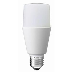 三菱ケミカルメディア ケース販売 10個セット LED電球 T形 100W形相当 広配光タイプ 電球色 E26口金 密閉・断熱施工対応 LDT15L-G/V2_set