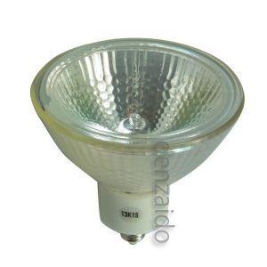 電材堂 ケース販売 10個セット ハロゲン電球 110V 150W形 広角 E11口金 UVカット機能付 JDR110V100WUVWK7E11AD_set