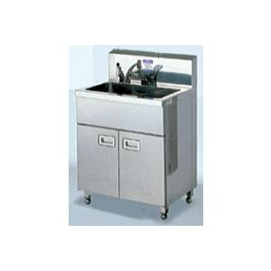有光工業 HWS-EW1 手指洗浄消毒器 1人用 受注生産