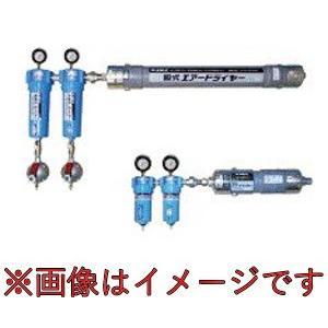 フクハラ MDM30SM-3 膜式エアードライヤーフィルターセット