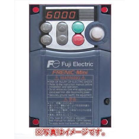 富士電機 FRN2.2C2S-7J インバータ 単相200V FRENIC-Miniシリーズ