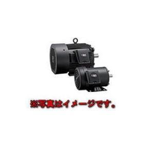 富士電機 MLK1096M-2 1.5kW-2P 三相200V プレミアム効率モータ (全閉外扇形 脚取付形)