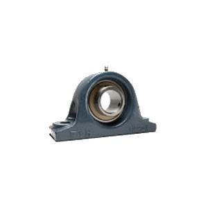 FYH 日本ピローブロック UCIP328C 厚肉ピロー形ユニット 円筒穴・鋳鉄カバー付き(貫通形)