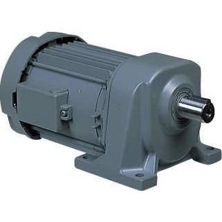 日立産機システム CAV28-040-60 ギヤードモータ CAシリーズ(立型)
