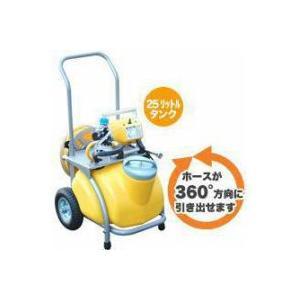 工進 MS-252RT25 電動噴霧器 ガーデンスプレーヤー