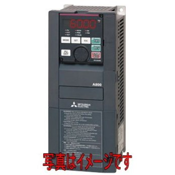 三菱電機 FR-A820-0.75K 3相200V インバータ FREQROL-A800シリーズ